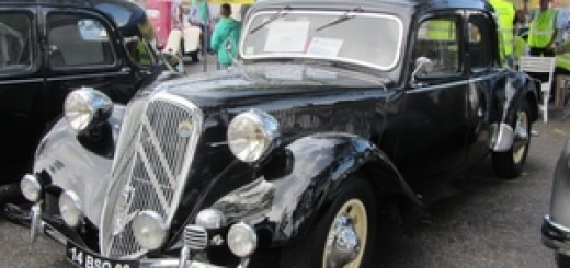 Citroën traction citroen 15 6 1949