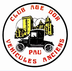 club age or véhicules anciens