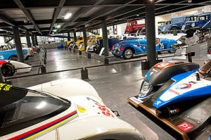 musee aventure Peugeot (source http://www.museepeugeot.com)