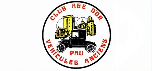 club age d'or véhicules anciens